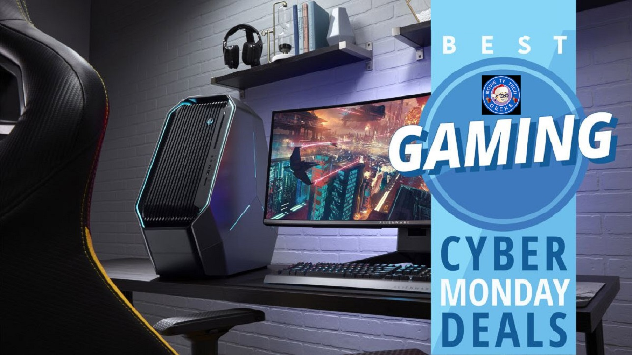 Absolute Hottest Gamer Cyber Week 2019 Deals