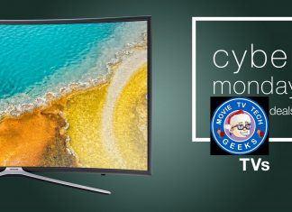 hottest 2019 cyber monday tv 4k 8k deals and sales images