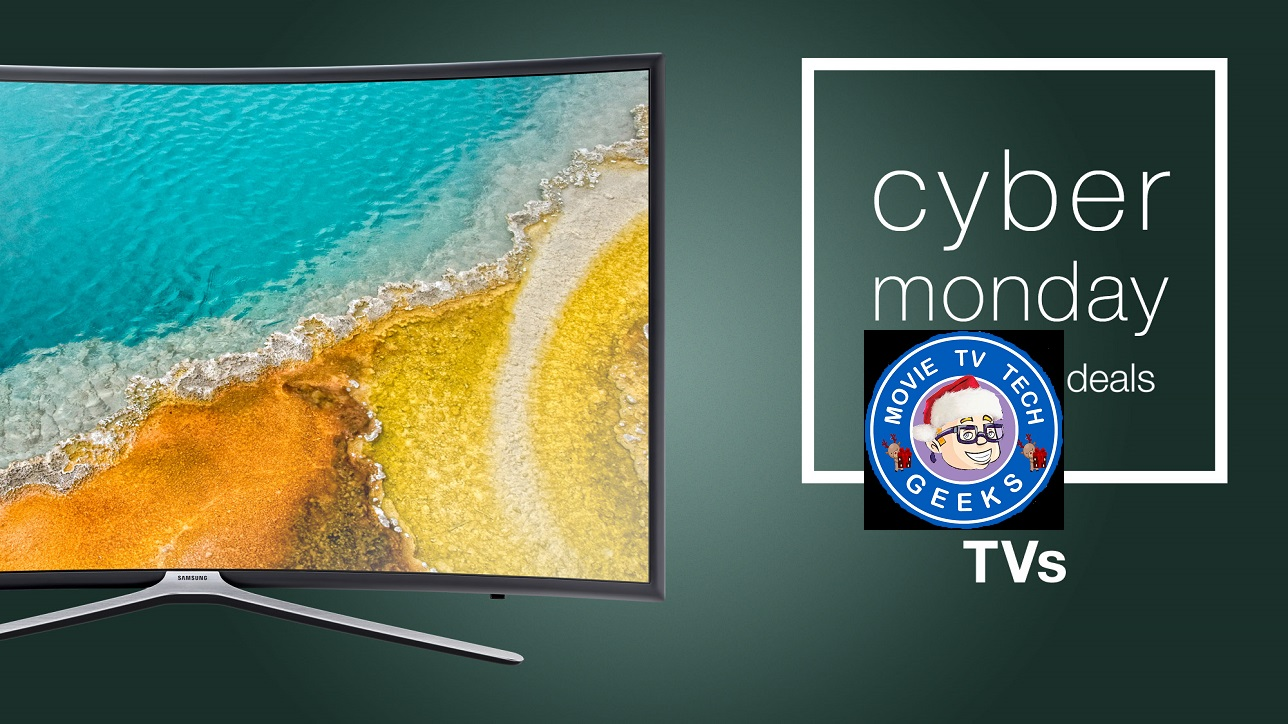 hottest 2019 cyber monday tv 4k 8k deals and sales images