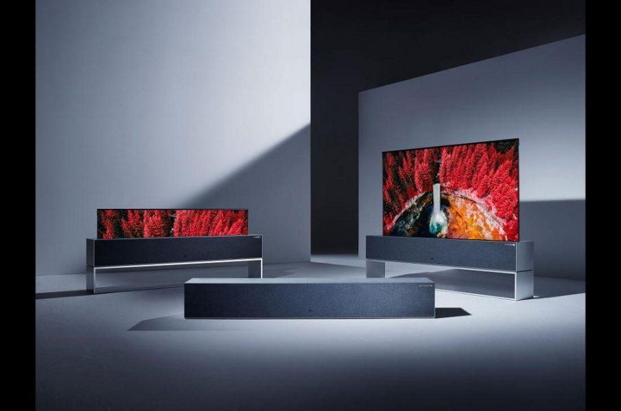 jaw dropping 4k display tv holiday deals 2019