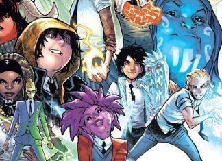 marvel doctor strange academy hits hogwarts turf in march 2020