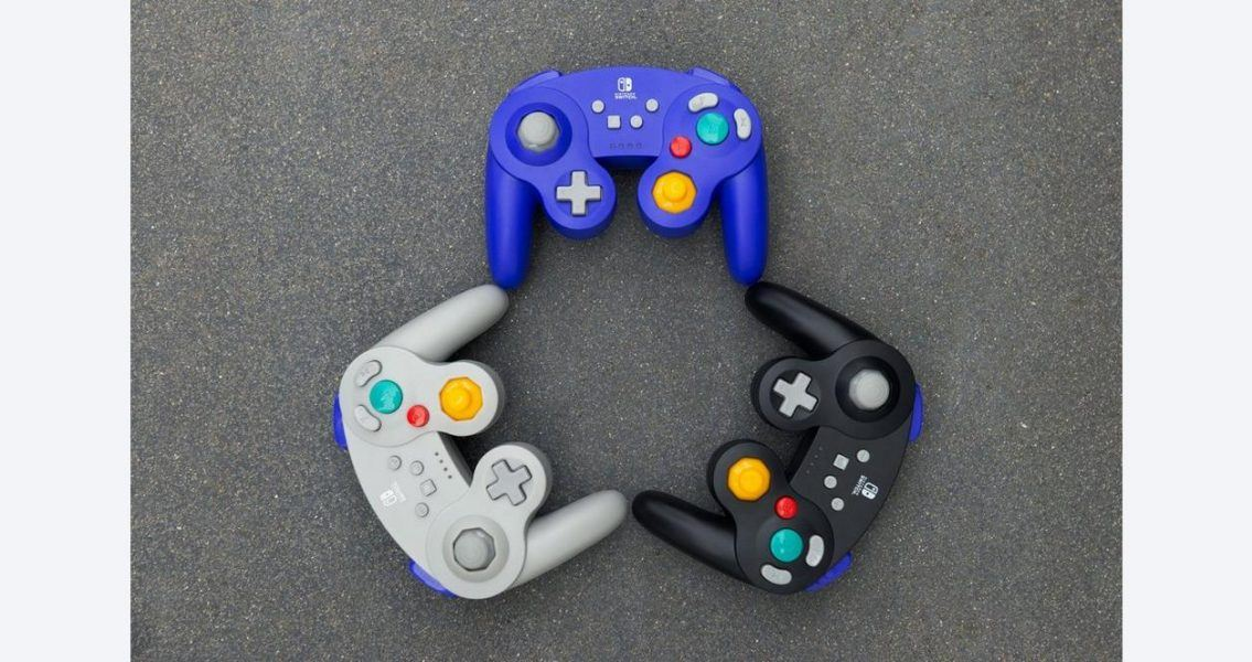 powerA gamecube wireless style controller for nintendo switch cyber monday 2019 deals