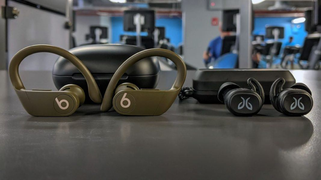 powerbeats pro totally wireless earphones hot cyber monday deals holiday