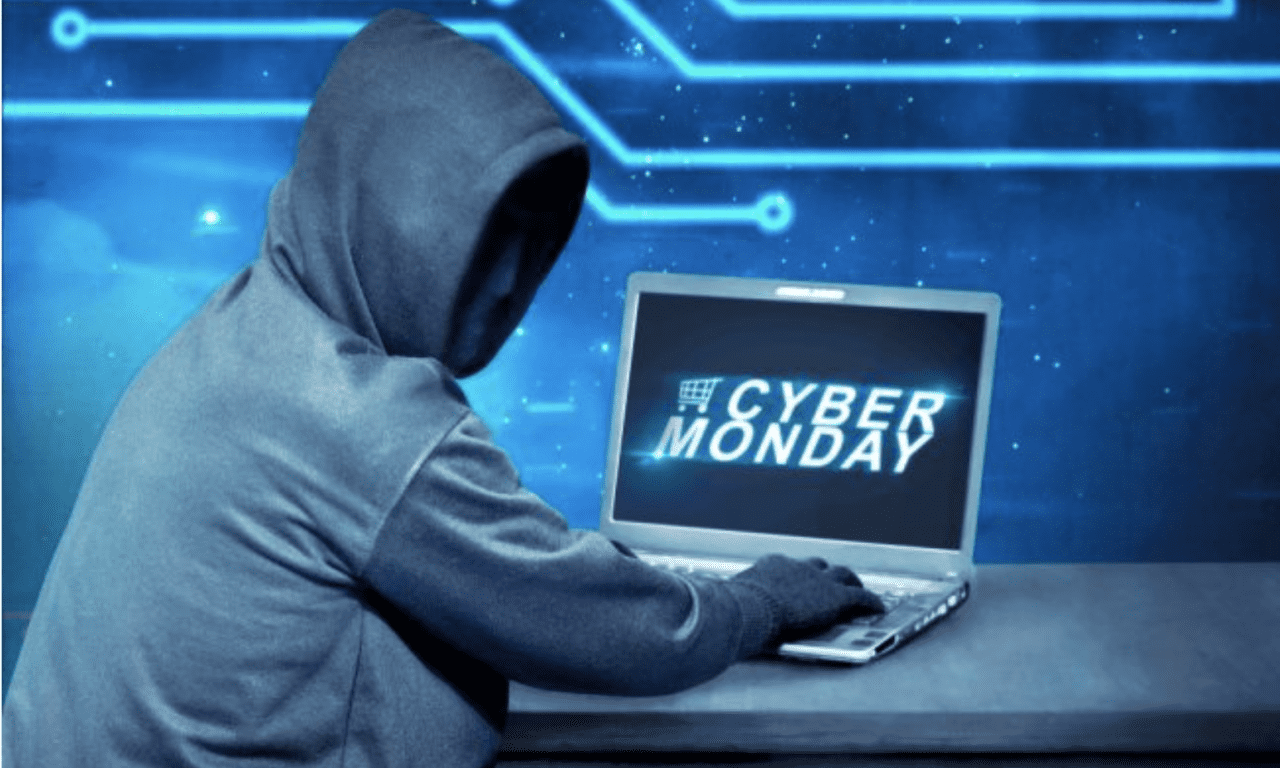 protecting youself from scams on cyber monday 2019 images
