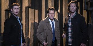 supernatural 1507 last call jensen ackles jared padalecki with castiel