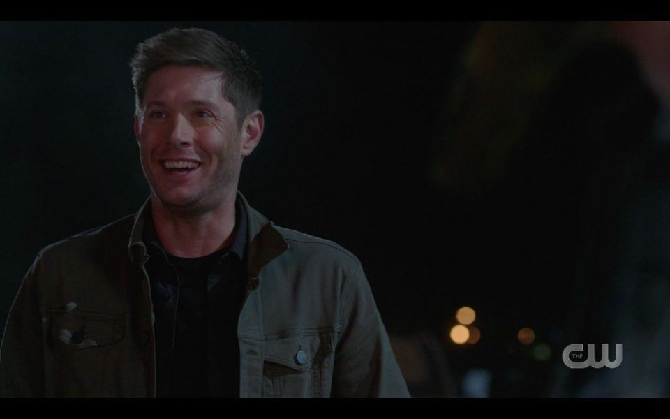 Dean Winchester cant remember mighty mauls name for bare knuckle fight