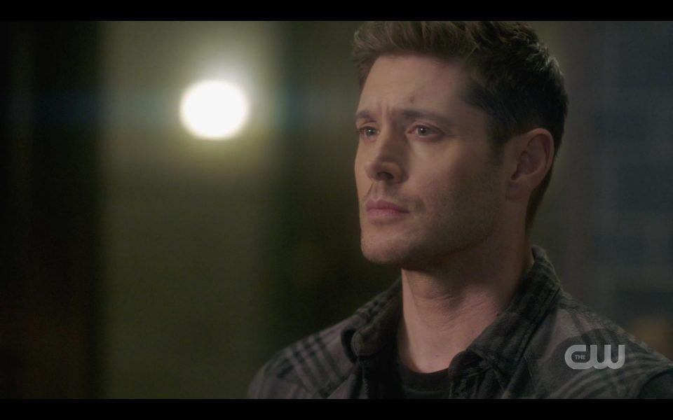 Dean Winchester to Sam We lost brother SPN