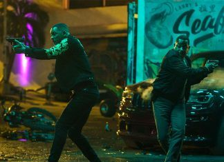 bad boys for life top holiday box office over dr dolittle