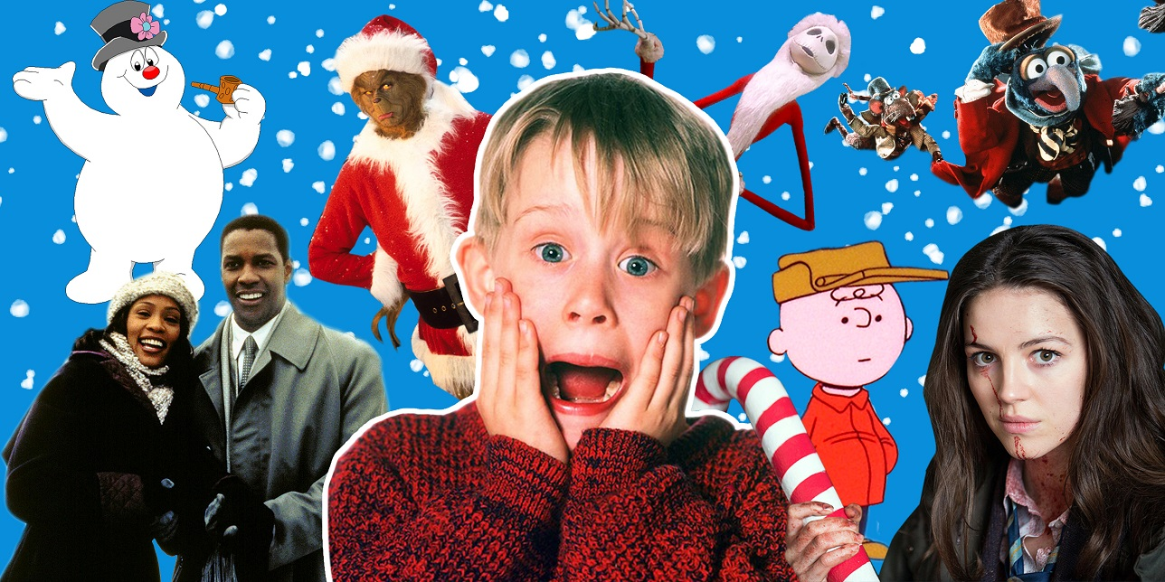 best christmas movies ever made 2020 images