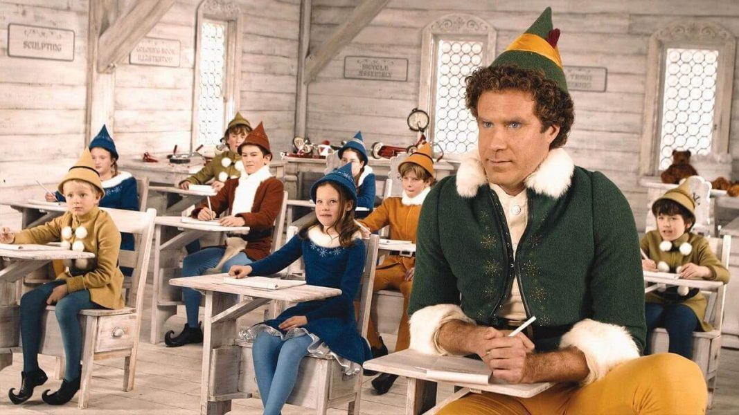 elf best christmas movies ever made 2020