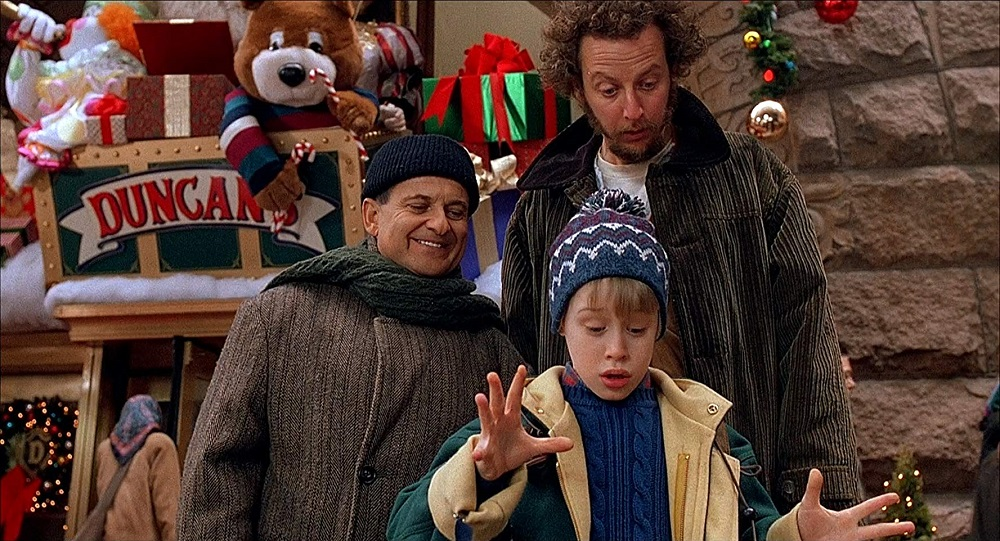 home alone 2 lost in new york best christmas movies ever