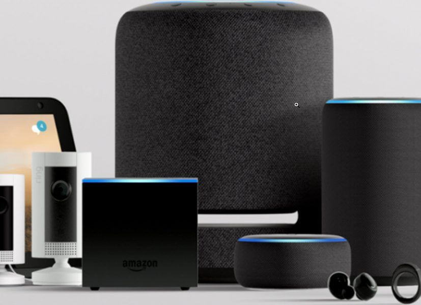 smart device speakers spy on users from amazon google