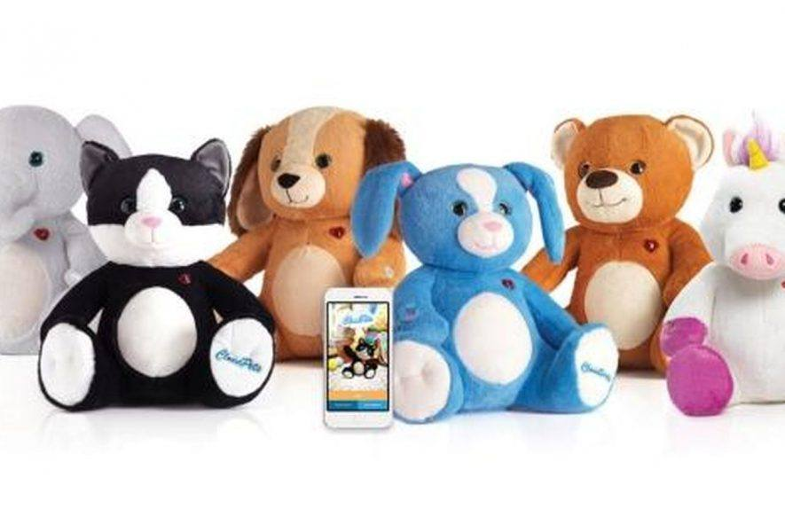 smart toys dangerous to children with hackers