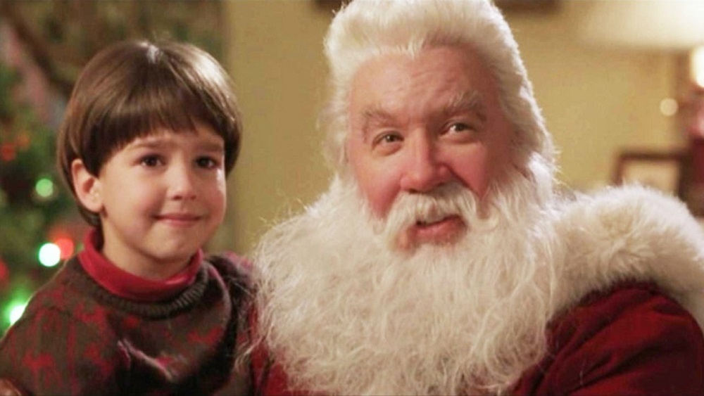 the santa clause best christmas movies ever 2019