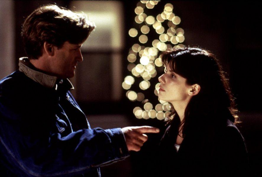 while you were sleeping 1995 best christmas movies ever