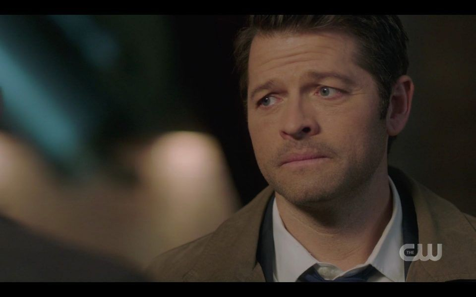 Castiel hoping Dean Winchester will have fait in Jack