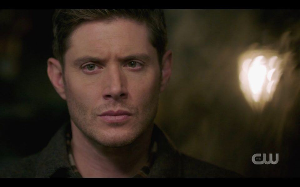Dean Winchester to Fortuna Lady Im Tolstoy