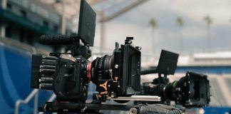 arriflex red camera high tech films 3