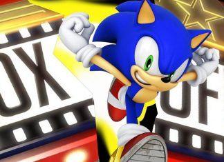 sonic hedgehog tops box office second week 2020