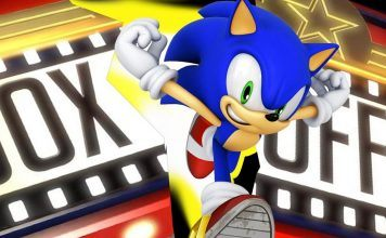 sonic hedgehog tops box office second week 2020