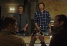 supernatural destinys child winchesters meet their doppelgangers 1513 images