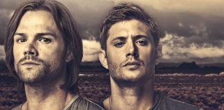 supernatural therelll be peace when you are done jensen jared padalecki book