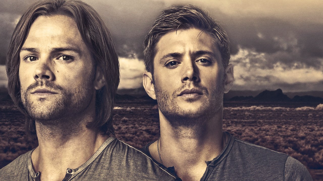 'Supernatural' Jared Padalecki, Jensen Ackles add to 'There'll Be Peace When You Are Done' book
