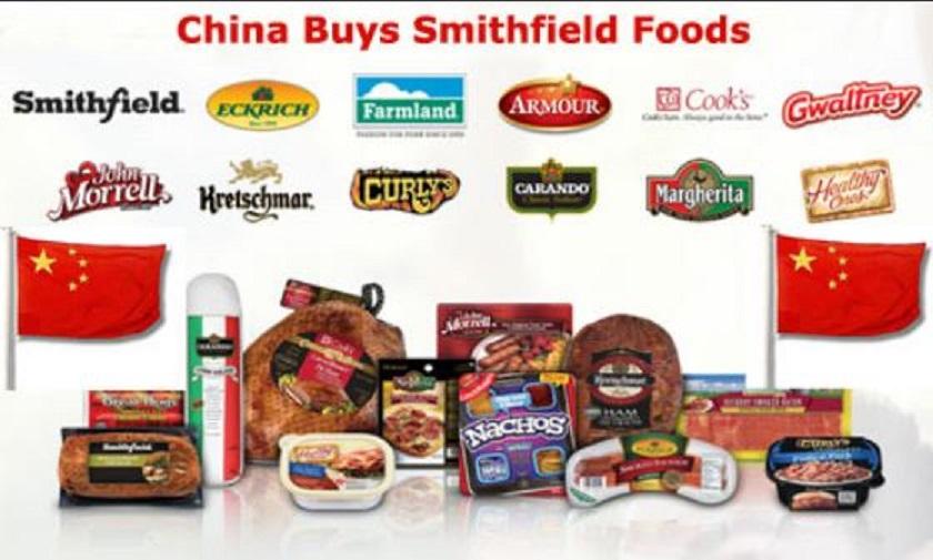 china doesnt buy smithfield foods fakes news covid 19