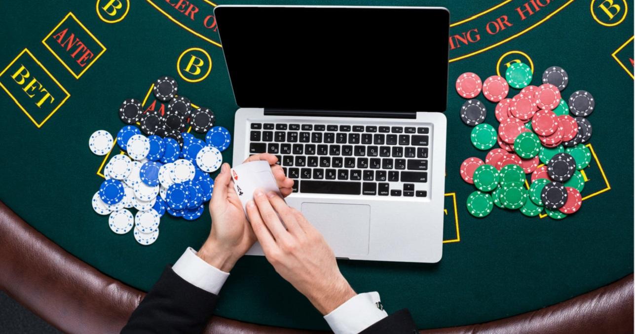coronavirus brings boom to online casinos 2020 images
