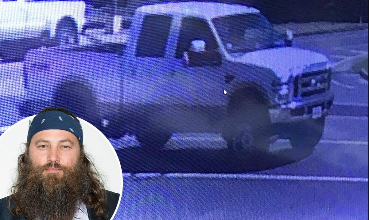 duck dynasty shooter arrested