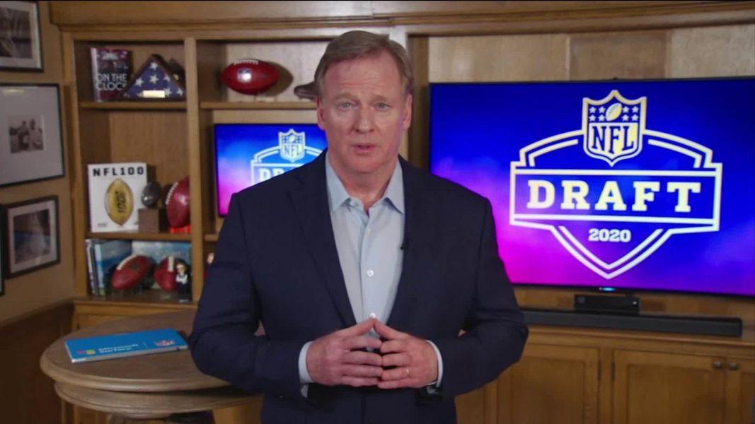 nfl virtual draft a hit 2020