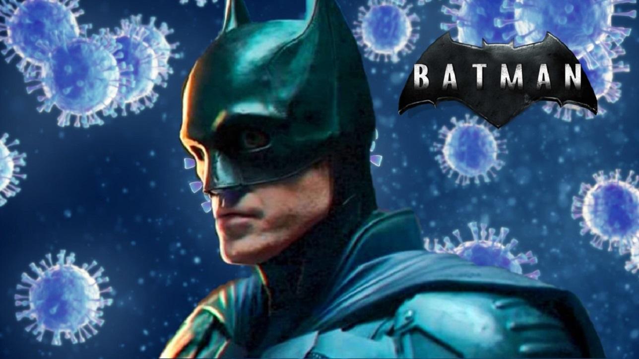 warner bros delays robert pattinson the batman movies 2020