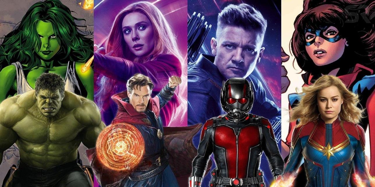 best movie marathons to watch during covid 19 2020