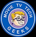 Movie TV Tech Geeks official logo