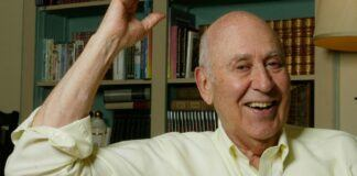 carl reiner dies at 98 2020 images