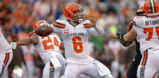 cleveland ohio browns enjoy sports betting 2020 images