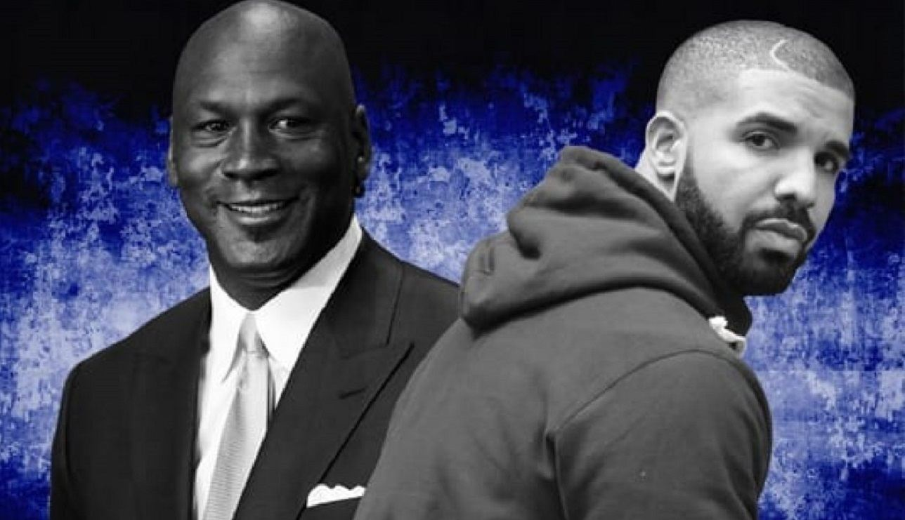 drake and michael jordan invest in video game industry esports 2020
