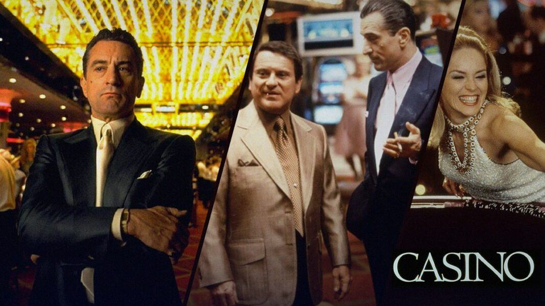 casino movie sharon stone robert deniro images