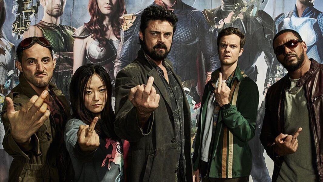 the boys season 2 fingering up america