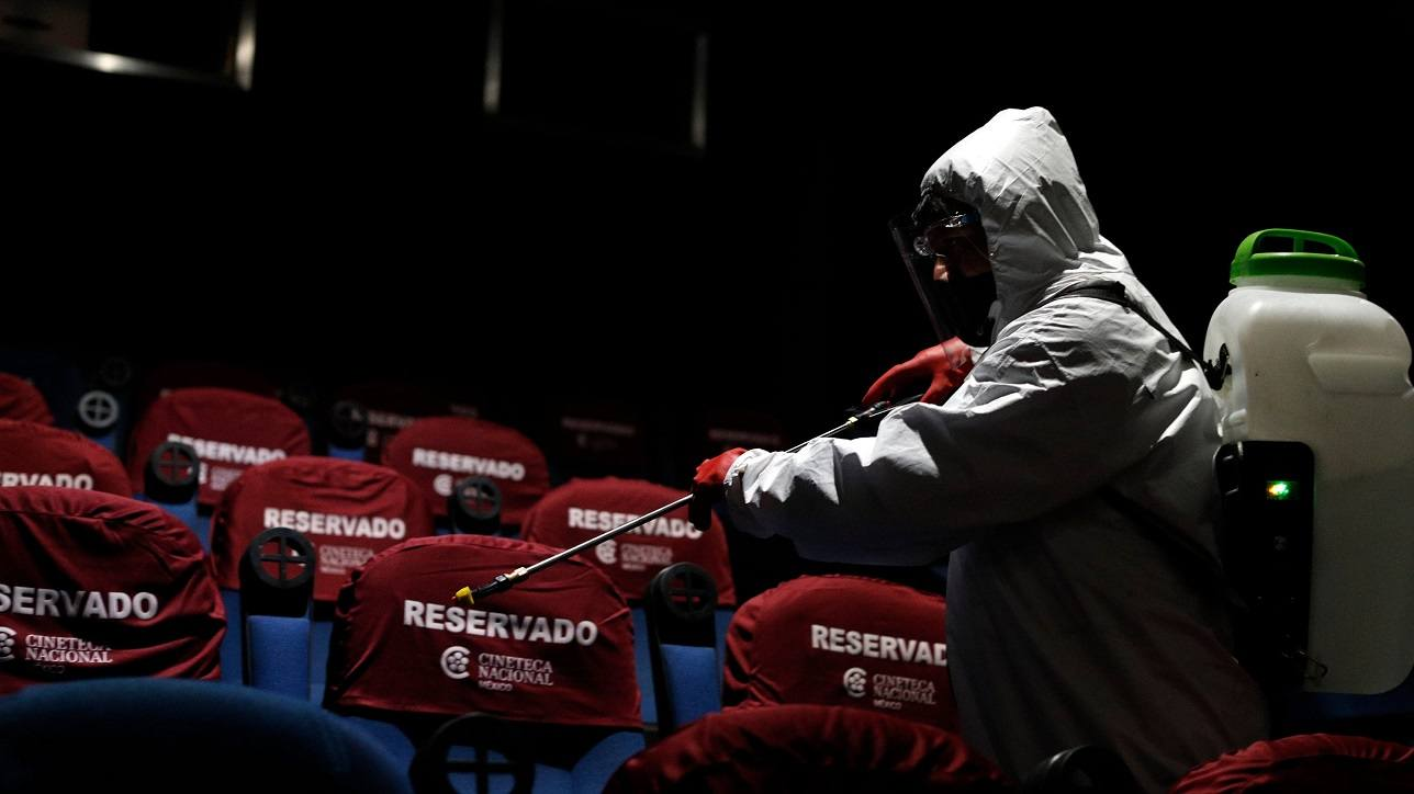 will amc take a hint from mexico theaters opening 2020 images