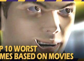 worst games based on films 2020