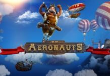 aeronauts technology upgrades online gaming 2020