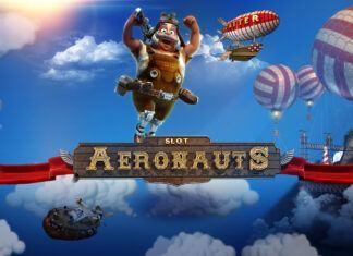 aeronauts technology upgrades online gaming 2020