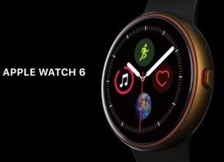 apple watch 6 design changes 2020