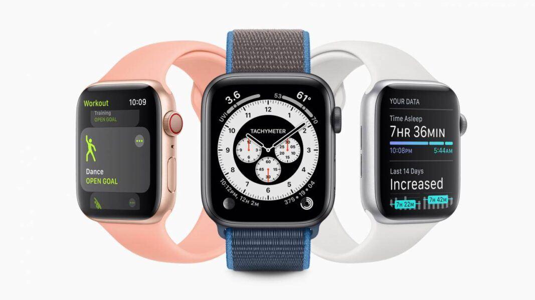 apple watch 6 se cheaper version 2020