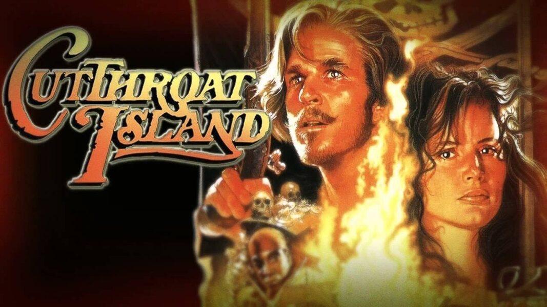 cutthroat island biggest flops