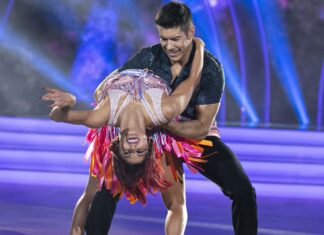 dancing with the stars season 29 odds to win 2020