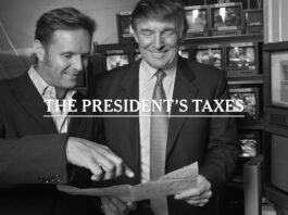 donald trumps taxes revealed still wont sway support 2020 images