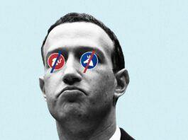 facebook gets dem slap again on political ads 2020