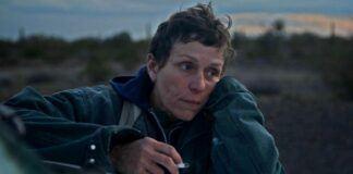 frances mcdormand nomadland wins venice film festival 2020